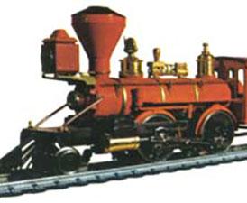 AHM Bowker 2-4-0