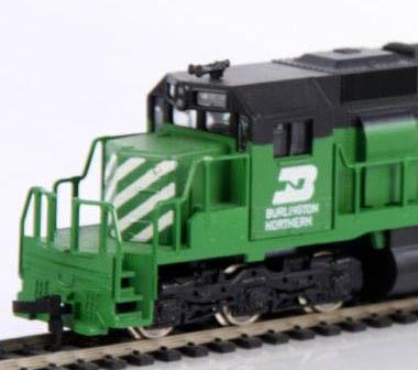 AHM EMD SD40