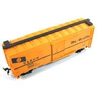 AHM 40-foot Boxcar 5241-Series