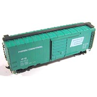 AHM 40-foot Boxcar 5486-Series