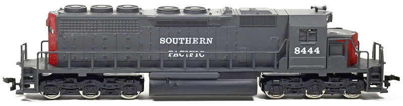 AHM EMD SD40 Southern Pacific