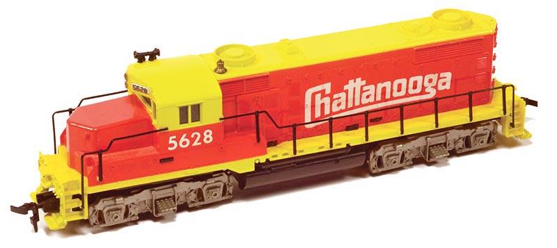 TYCO GP20 Chattanooga