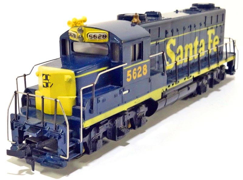 TYCO EMD GP20 - HO-Scale Trains Resource