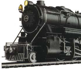 AHM Santa Fe S1 2-10-2