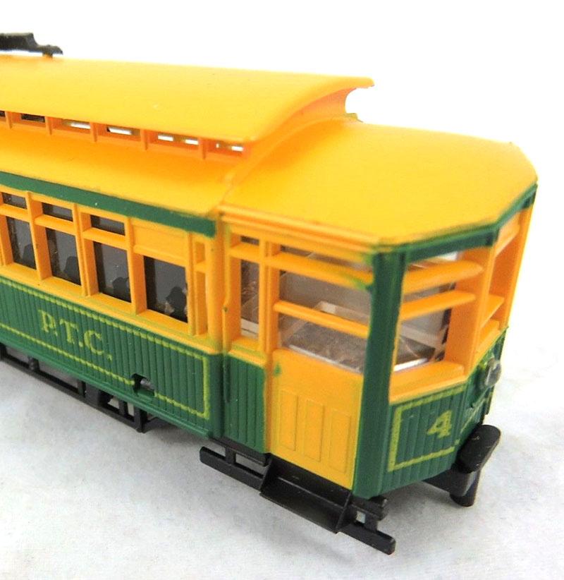 AHM Birney/Brill Trolley