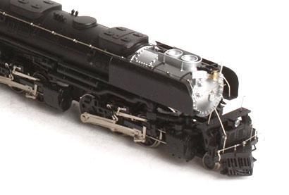AHM Challenger 4-6-6-4
