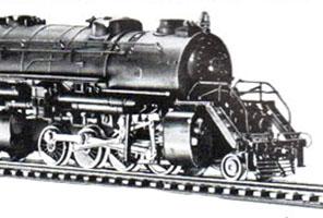 AHM EL-3 Mallet 2-8-8-0