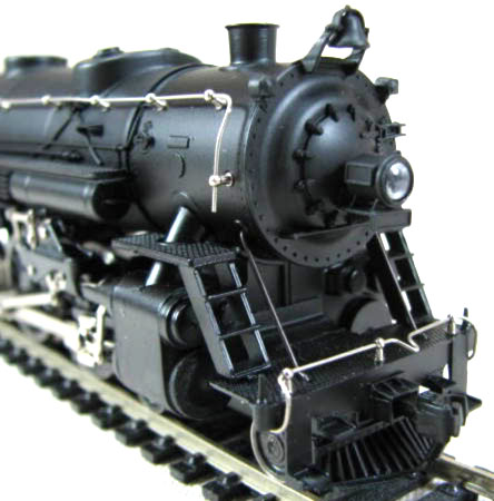AHM Heavy Pacific 4-6-2