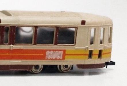 AHM Boeing LRV Trolley