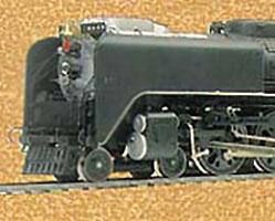 AHM FEF 3 Northern 4-6-4