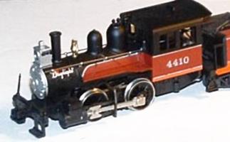 AHM Shifter 0-4-0