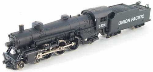 AHM Light Pacific 4-6-2