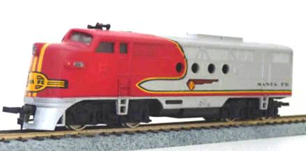 Bachmann FT - HO-Scale Trains Resource
