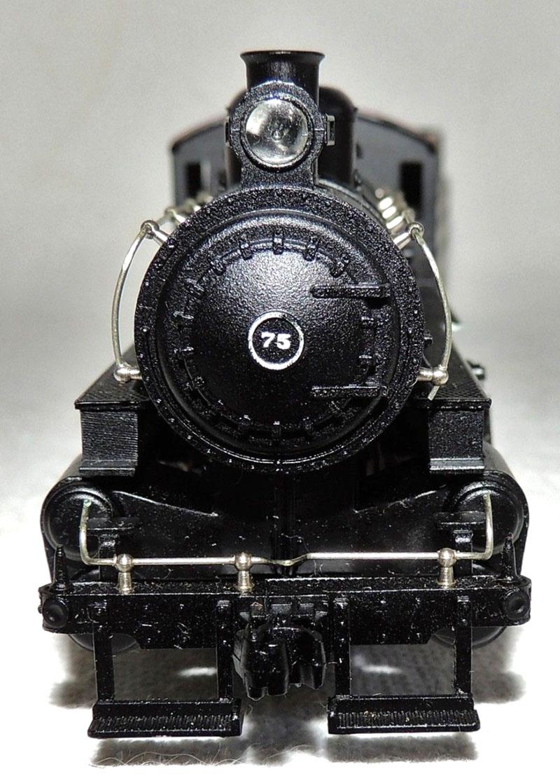 AHM USRA 0-6-0 Switcher