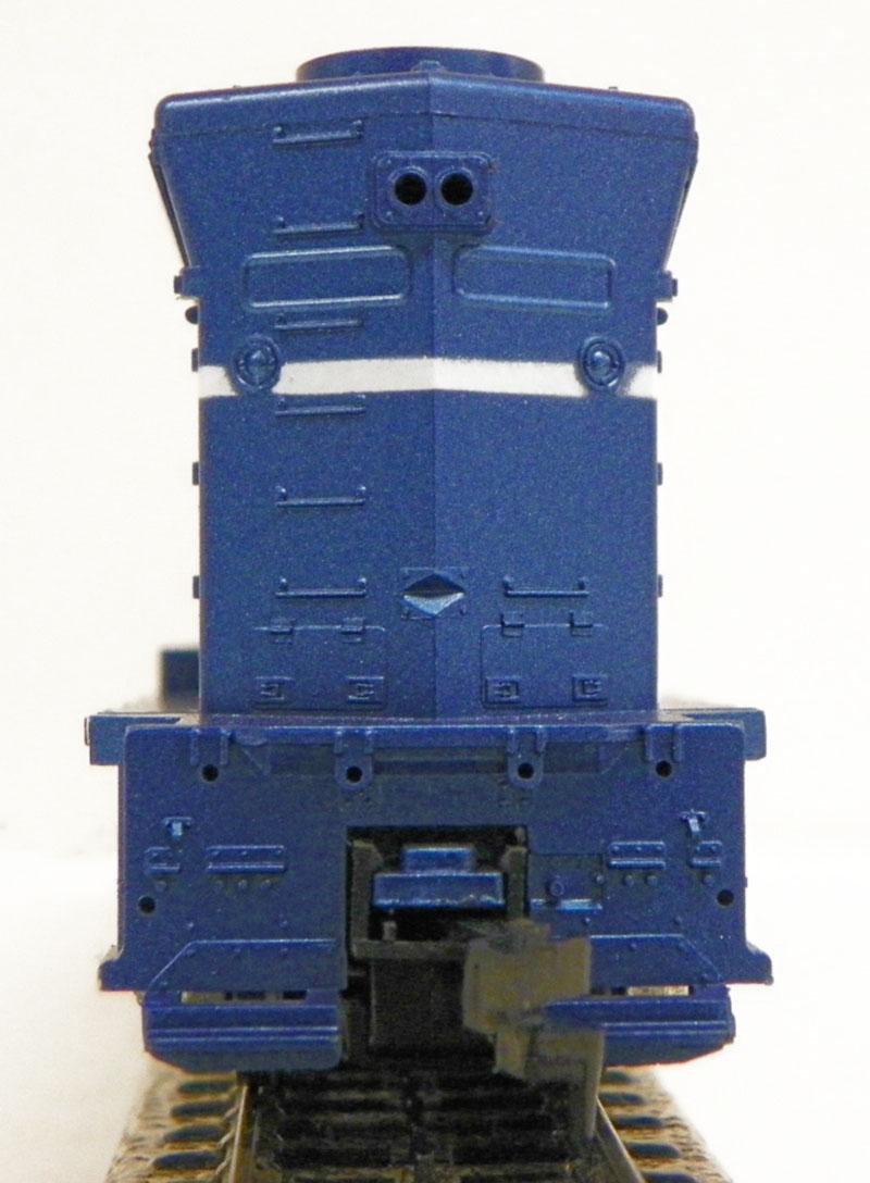 Athearn EMD SD45