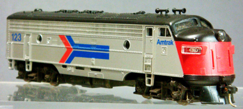 Atlas EMD FP7 - HO-Scale Trains Resource