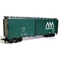 Athearn 40′ AAR Boxcar