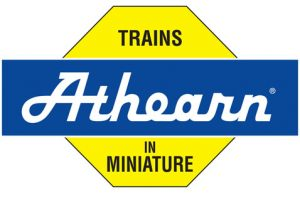 Athearn Trains