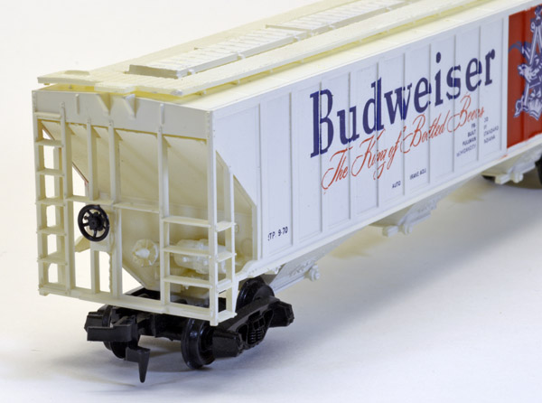 TYCO Covered Hopper