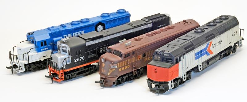 Pemco Model Railway