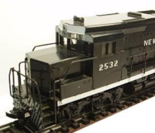 Athearn EMD GP30