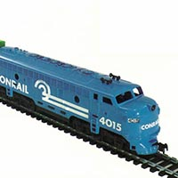 The Conrail Freight