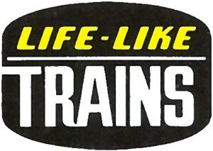 Life-Like Trains
