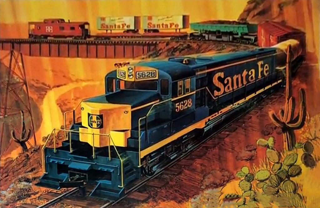 TYCO - HO-Scale Trains Resource