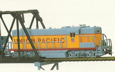 Bachmann's Empire Builder (1989-1993)