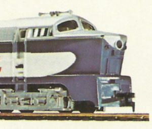 TYCO's Midnight Special sets
