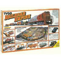 TYCO's Railroad Empire
