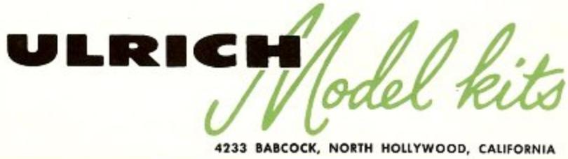 Ulrich Models