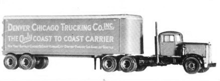 Ulrich Truck