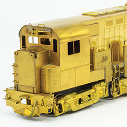 Alco Models C-855A and C-855B